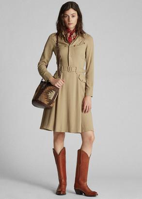 Ralph Lauren Western Dress