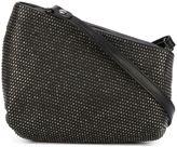 Marsèll zipped crossbody bag - women - Leather - One Size