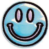 Stoney Clover Lane Smiley Face Puffy Patch