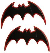 Kids DC Comics Batman Brave & Bold Costume Batarangs