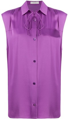Áeron Sleeveless Shirt