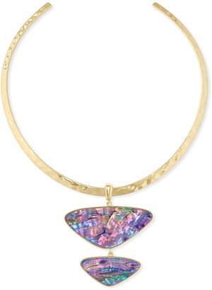 Kendra Scott Margot Statement Necklace