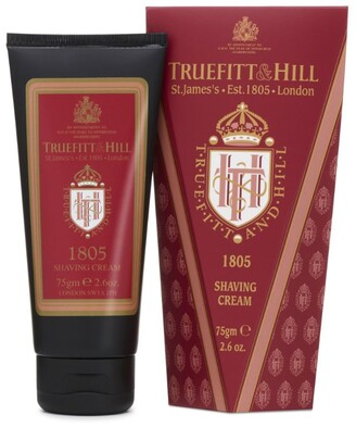 Truefitt & Hill 1805 Shaving Cream Tube