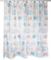 Famous Home Fashions Inc. (Dd) Seaside Shower Curtain
