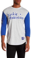 Mitchell & Ness Jackie Robinson Brooklyn Dodgers Tee