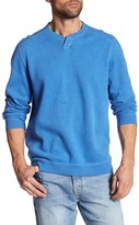 Tommy Bahama New Flip Side - Pro Abaco Reversible Sweater