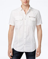 INC International Concepts Men's Dobby Shirt, Created for Macy's
