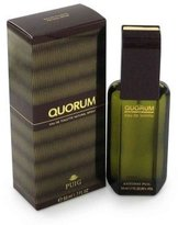 Antonio Puig Quarom 3.4 oz. Eau De Toilette Spray For Men