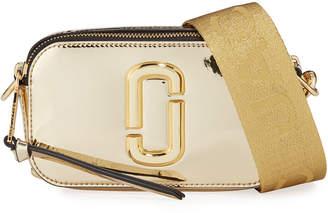 Marc Jacobs The Snapshot Mirrored Crossbody Bag