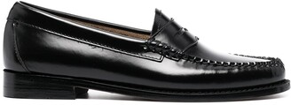 G.H. Bass & Co. Slip-On Penny Loafers