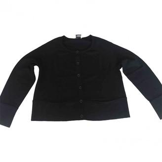 Rodier Black Wool Knitwear for Women