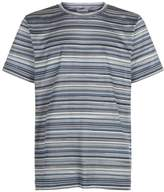 Zimmerli Oxford Stripe T-Shirt