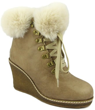 Australia Luxe Collective Milan Sheepskin Boot