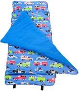 Wildkin Olive Kids Heroes Nap Mat - Kids