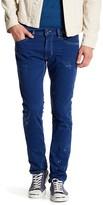 Diesel Thavar Splatter Skinny Jean
