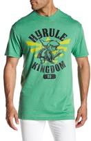 Fifth Sun Zelda Hyrule Kingdom Graphic Tee