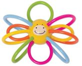 Giggle® Winkel Monkey Teether