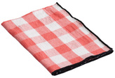 Maison de vacances Watermelon Mimi Vichy Bourdon Tea Towel 48x75cm