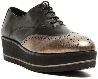 Tosca Cimone Wingtip Oxford