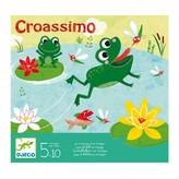 Djeco Croassimo - Game of skill and strategy