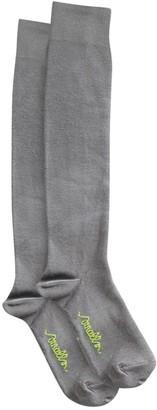 Smalls Merino Men's The Softest Mulesing Free Merino Wool Socks in Grey