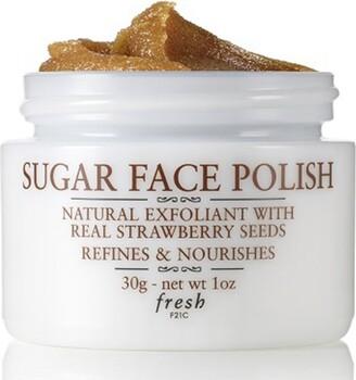 Fresh Sugar Face Polish To Go (30ml)