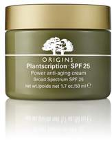 Origins Plantscriptions(TM) SPF 25 Power Anti-Aging Cream