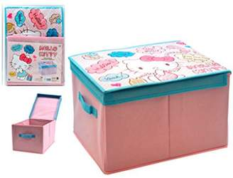 Hello Kitty 40 x 30 x 25 Dec Storage Box