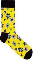 Happy Socks Bang Bang Sock