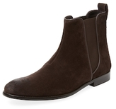 John Varvatos Roper-Toe Boot