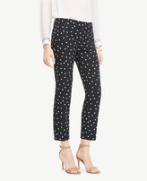Ann Taylor Home Pants The Crop Pant - Kate Fit The Crop Pant - Kate Fit