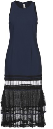 Jonathan Simkhai Knee-length dresses