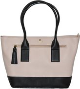 Kate Spade Southport Avenue Medium Harmony Leather Tote