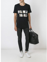 Balmain BalmainWorld T-shirt