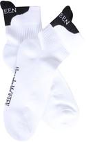 Alexander Mcqueen Alexander McQueen Socks With Logo