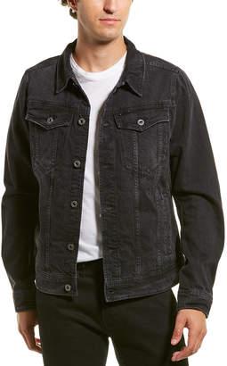 G Star 3301 Deconstructed 3D Slim Jacket