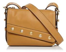 Marc Jacobs Downtown Mini Leather Crossbody