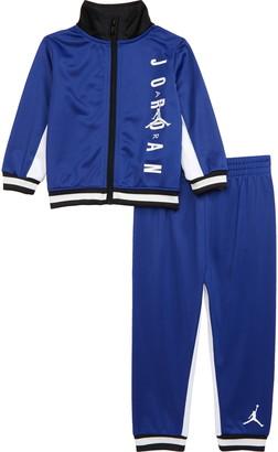 Jordan Half Court Track Jacket & Pants Set