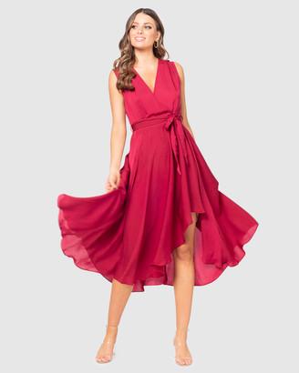 Pilgrim Bonnie Dress