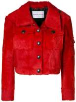 Sonia Rykiel short designer jacket