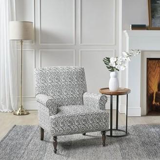 "Martha Stewart Willowbrook 27.75"" Armchair"