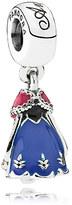 Disney Anna Dress Charm by PANDORA