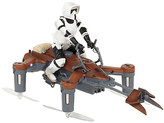 Disney Star Wars 74-Z Speeder Bike Quadcopter by Propel