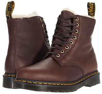 Dr. Martens 1460 Pascal FL (Cask Ambassador) Shoes