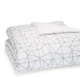 Kelly Wearstler Haze Duvet Cover, Full/Queen - 100% Exclusive