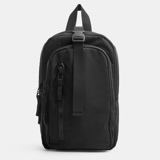 James Perse Mini Sierra Nylon Backpack