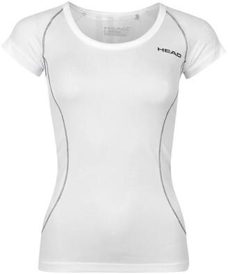 Head Club Tech T Shirt Ladies