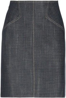 Alaia Denim skirts