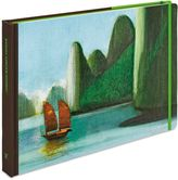 Louis Vuitton Vietnam Travel Book