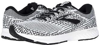 Brooks Revel 3 (Black/Blackened Pearl/White) Women's Running Shoes